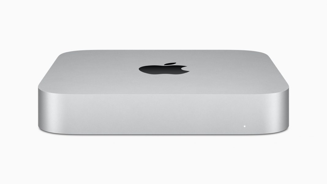 Apple Mac Mini M1