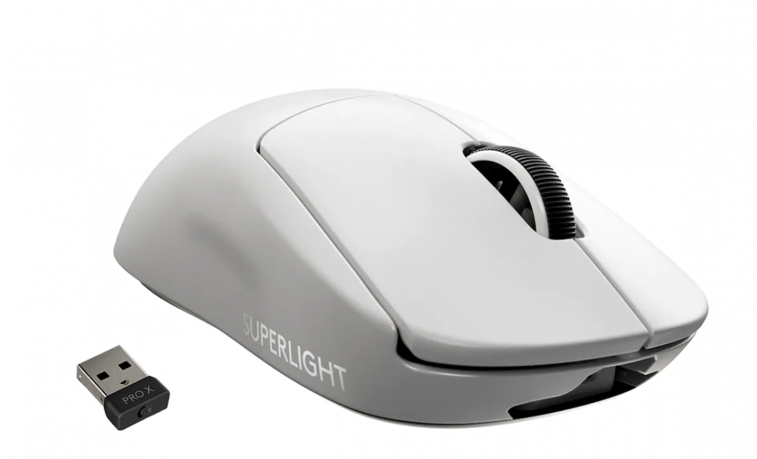 Logitech Pro superlight