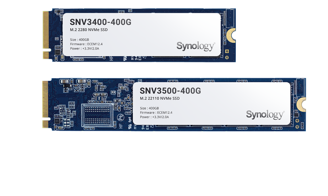 Synology SNV3400