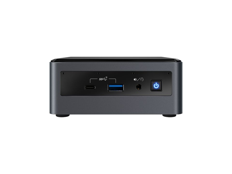 Intel Nuc Frost Canyon Tall