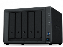 Synology DS520plus