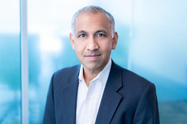 Rajiv Ramaswami, Nutanix