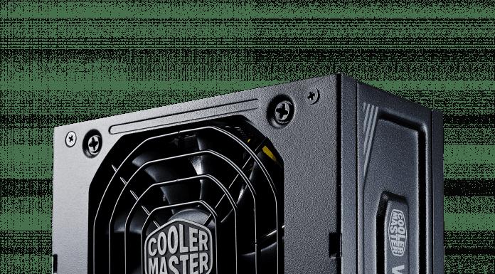Coolermaster V850 SFX