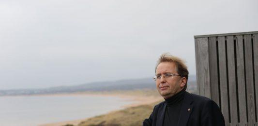 Jan Ternström