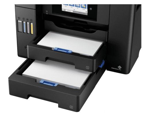 Epson ET-5800 – Kassetter