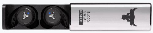 Project Rock True Wireless fodral
