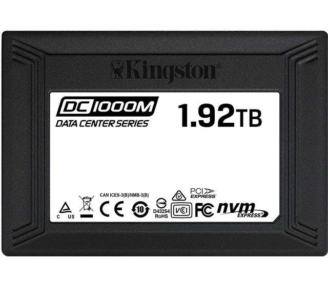 Kingston DC1000M
