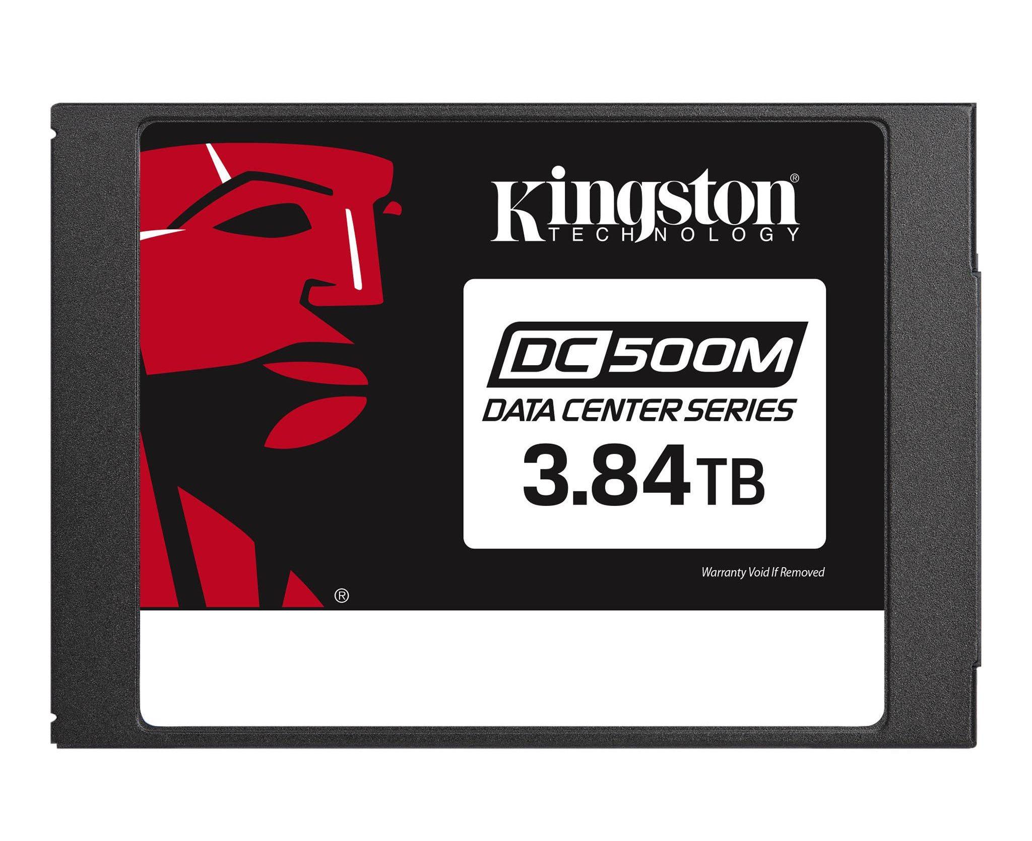 Kingston DC500M