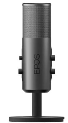 Epos B20 – framsida