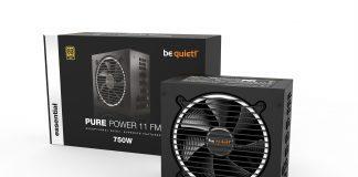 02 Pure Power 11 FM 750W