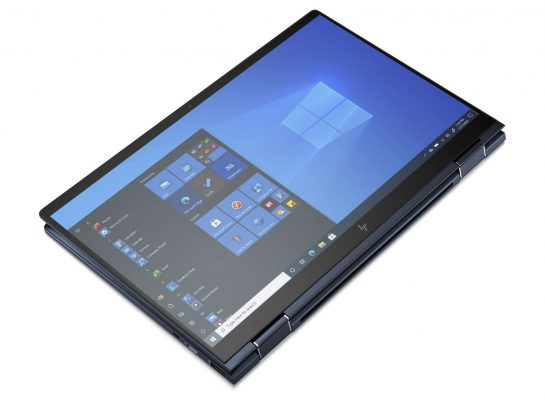 HP Elite Dragonfly G2 – roteras
