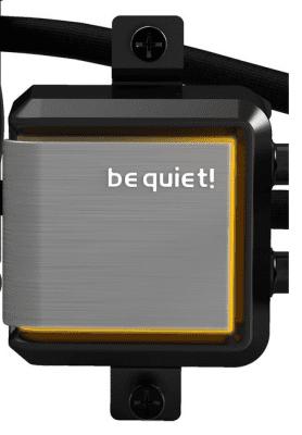 Be quiet Silent Loop 2 – ny pump