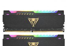 Viper Gaming Black Extreme RGB