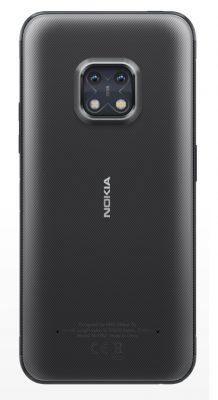 Nokia XR20 5G Rugged – kameror