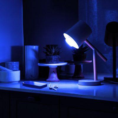 Lifx Clean - bordslampa