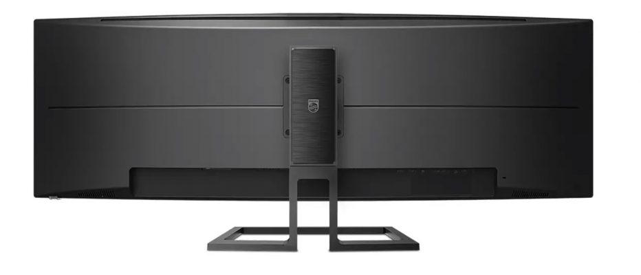 Philips 498P9 – stabilt ställ