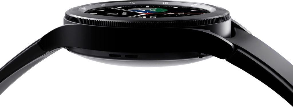 Samsung Galaxy Watch 4 Classic – profil