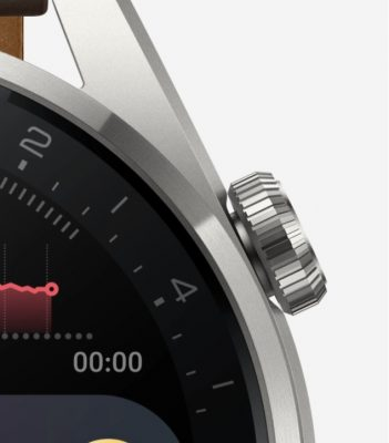 Huawei Watch 3 Pro – krona