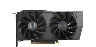 Zotac RTX 3060 12 GB Twin Edge OC