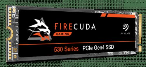 Seagate FireCuda 530 – smarta lösningar
