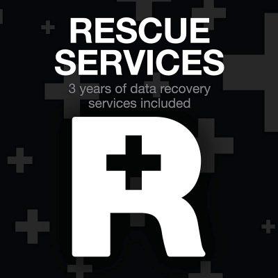 Seagate Rescue Data Recovery