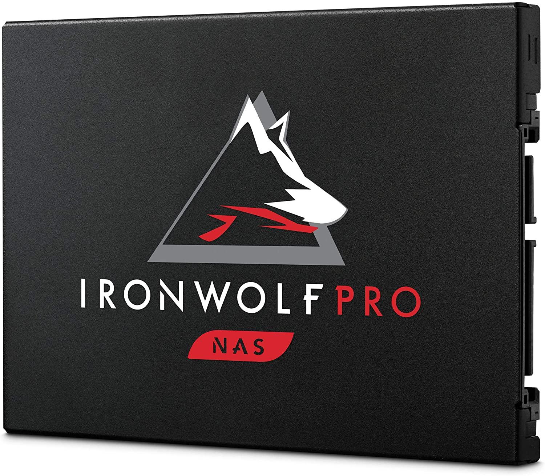 IronWolf Pro 125