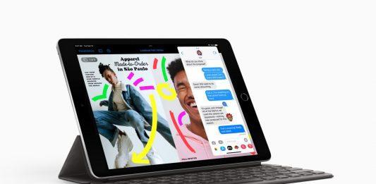 Apple Ipad – nionde generationen