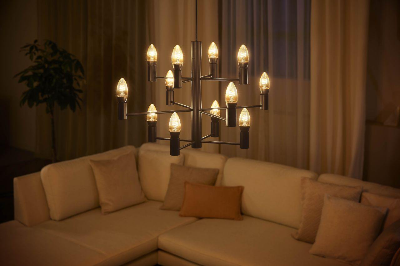 Philips Hue White Filament kronljus