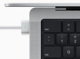 Apple Macbook Pro 2021